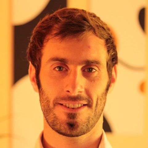 Fabien Monjo - Entrepreneur et coach